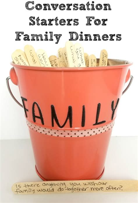 how do you count years how busy families can make dinner time count