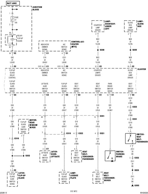 wiring diagram 2004 jeep grand get free image