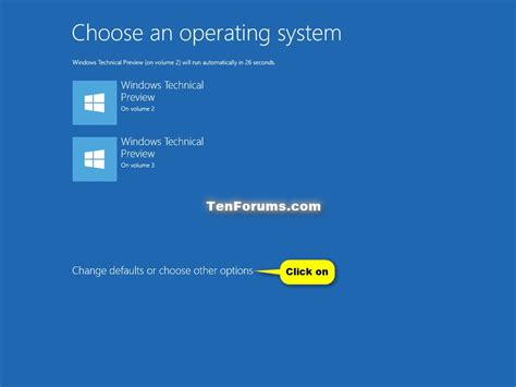 how to choose windows boot no bootable device occasional error after