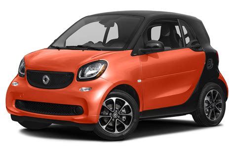 2016 Smart Fortwo Price Photos Reviews Features