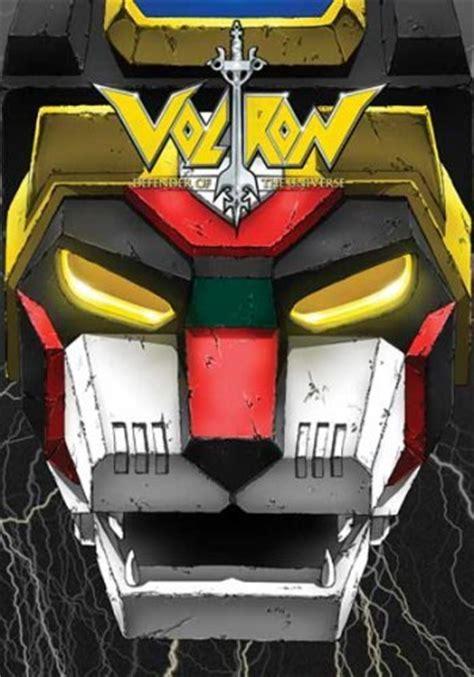 voltron defender   universe tv series