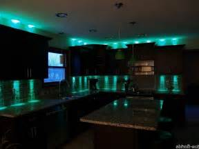 Led Lights For Kitchen Under Cabinet Lights by Green Under Cabinet Led Lighting Inspiration Under