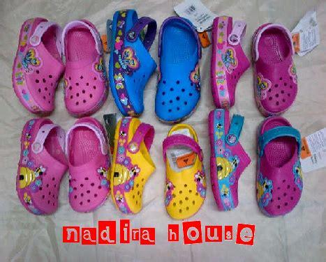 Sepatu Led Anak Perempuan Sepatu Lu Anak Cewek Boot Gliter Cantik nadira house crocs anak bisa nyala