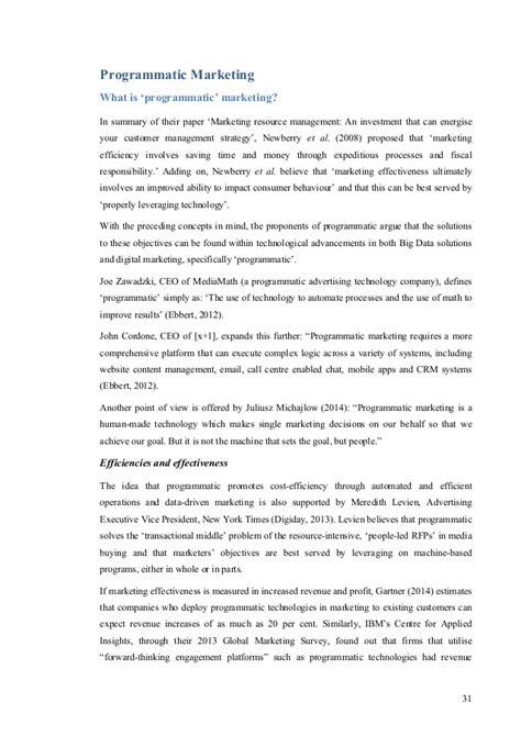 dissertation concept paper big data concept paper for dissertation knowledge vs