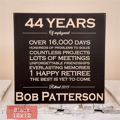 8 Ideas For After Retirement by Best 25 Retirement Gifts For Ideas On
