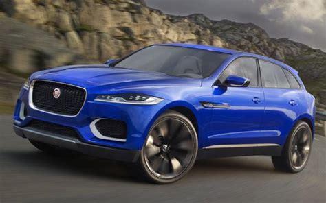 2016 jaguar suv car brand news
