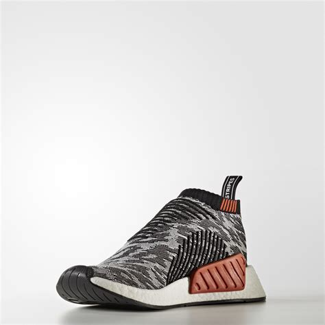 Adidas Nmd Cs 2 Premium Quality adidas nmd cs2 pk black future harvest inside