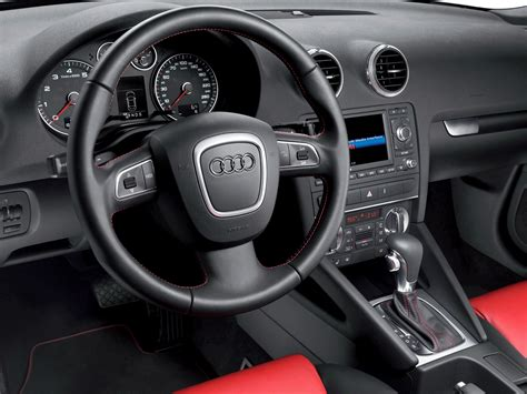 K Line Interiors by Audi A3 Specs 2008 2009 2010 2011 2012 Autoevolution