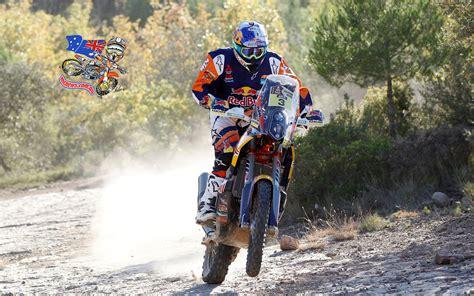 Toby Price Ktm Dakar 2016 Toby Price Wins Stage Five Mcnews Au