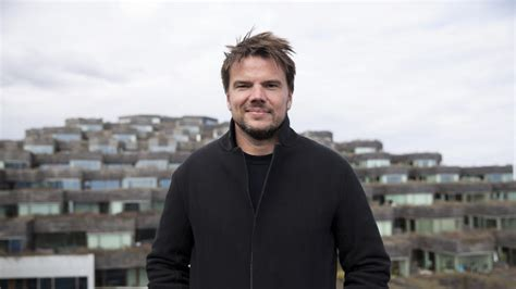 Home Office Design Ideas For Small Spaces Netflix Bets On A New Design Series And Architect Bjarke