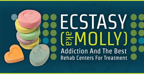 Top Detox Programs by Ecstasy Molly Addiction And The Best Rehab Centers For