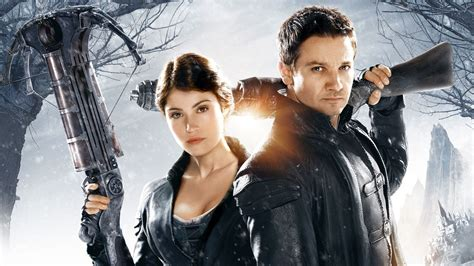 film drama sci fi terbaik hansel gretel witch hunters 2013 directed by tommy