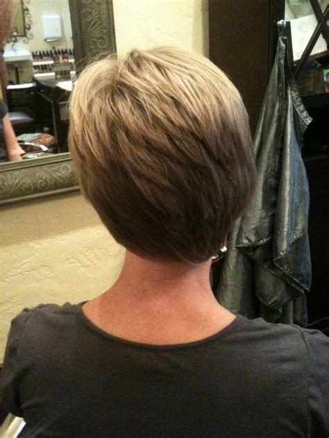 back of short asymetrical haircuts 49 best images about haircuts on pinterest oval faces