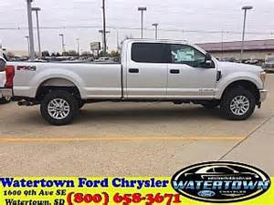 Watertown Ford And Chrysler Crew Cab Vehicles For Sale Watertown Ford Chrysler