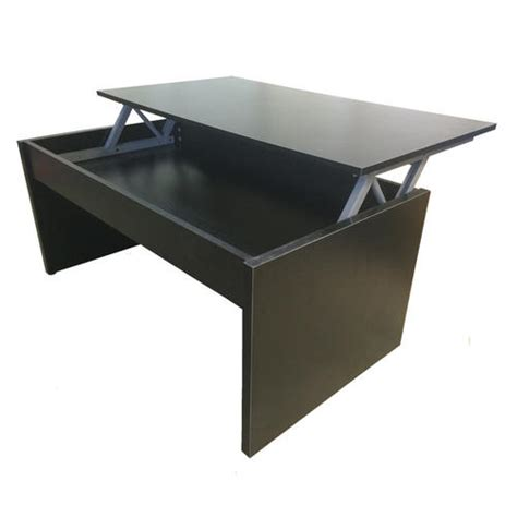 Black Lift Top Coffee Tables Lift Top Coffee Table With Storage Black White Or Beech Furniture Cybercheckout Co Uk