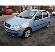 2005 55 Reg Fiat Punto 12 ACTIVE FACELIFT Used Car For Sale