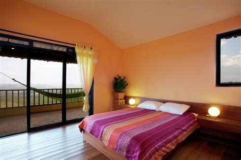 Master bedroom casa de paz abadi 226 nia brazil