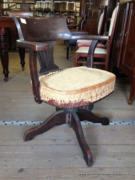 poltroncine da scrivania antichit 224 il tempo ritrovato antiquariato e restauro