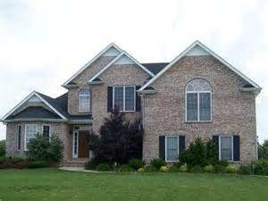 clarksville tn homes for 4895 sango road eastland green clarksville tn home for
