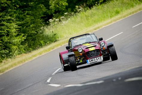 2013 caterham seven 620r supercars net