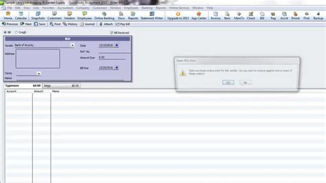 quickbooks bookkeeping tutorial quot how to do accounts payable in quickbooks quot bookkeeping