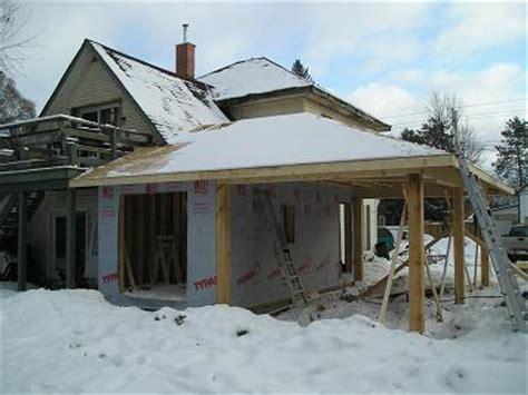 ben renovation muskoka home renovations