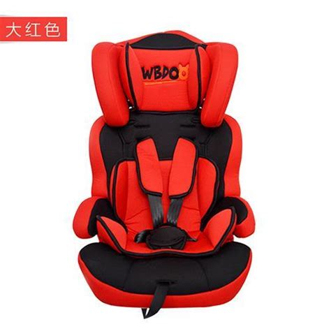 car seat for 9 month 3 color baby kid car seat child safety car seat children