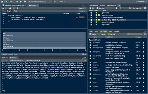 R Studio Editor Theme   rstudio 1 1 preview i only work in black rstudio blog