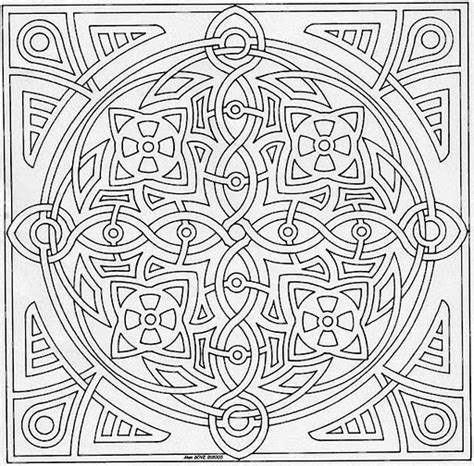 cross mandala coloring pages cross mandala mandalas and other round things