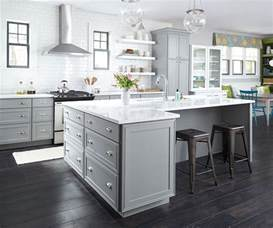 Light Gray Kitchen Cabinets Light Gray Kitchen Cabinets Decora Cabinetry
