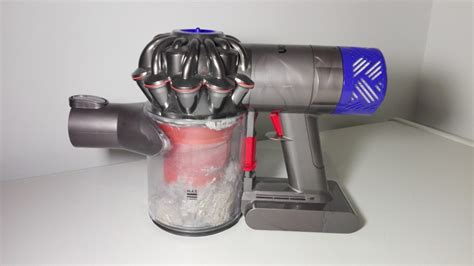 Vacuum Cleaner Terbaru dyson v6 absolute dyson v6 total clean dikey dyson v6