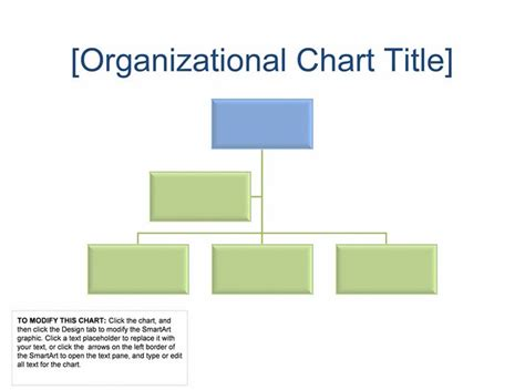 corporate structure chart corporate structure chart template