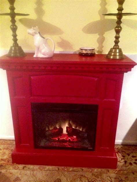 chalk paint fireplace chalk painted electric fireplace diy sounds