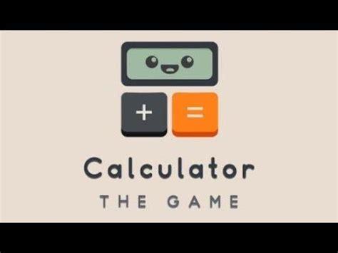 Calculator Game Level 88 | calculator the game level 86 87 88 89 90 walkthrough youtube