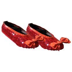 ruby slipper shoe covers ruby slipper shoe cover