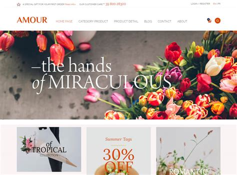 names themes download 25 best flower shop wordpress themes 2017