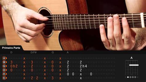 tutorial guitar of thinking out loud thinking out loud ed sheeran aula de viol 227 o viol 227 o