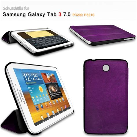 pouzdro obal pro samsung galaxy tab 3 7 0 p3200 p3210