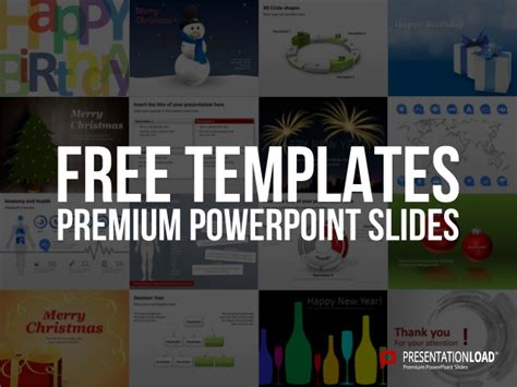 picture powerpoint template free powerpoint templates