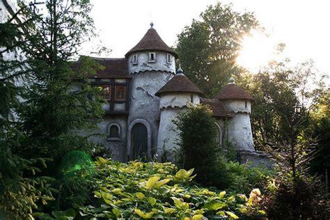 enchanted castle cottage fairy tales fairy tale fairytale