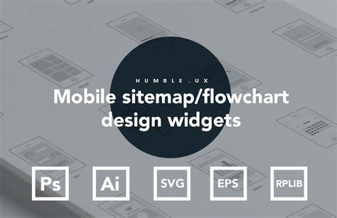 app design flow mobile app design flow chart