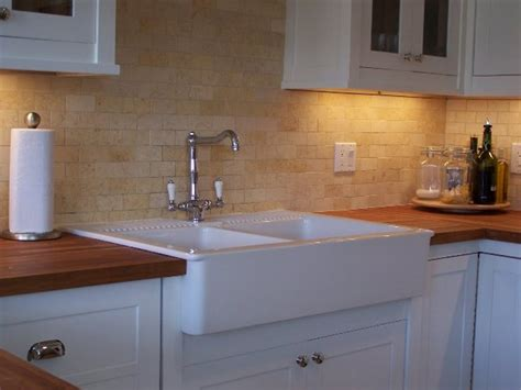 drop in farmhouse kitchen sink choose sleek and shiny texture drop in farmhouse sink for