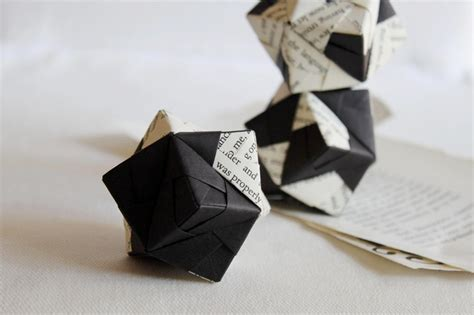 Origami Gifts For Him - for him 3 origami geometric 2 1 2 modular origami