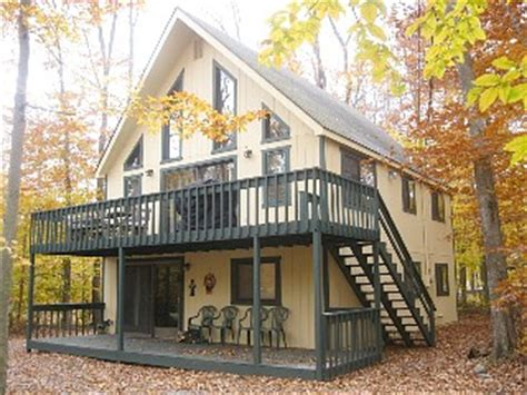 Cheap Cabin Rentals In Poconos Pa by Best Vacation Home Locations Cbs News