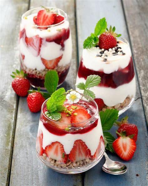 healthy desserts with muesli mixmyown com recipes pinterest muesli food and deserts