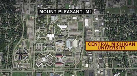 Central Michigan Mba Vdo by 2 At Central Michigan Gunman Still At