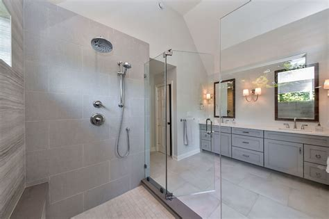 bathroom remodeling services carl susan s master bathroom remodel pictures home