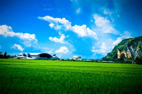 sawah padi syafiq  flickr