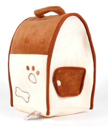 plush dog house let your kids play in the dog house petslady com