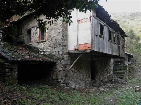 pueblos que ofrecen casa y trabajo los pueblos deshabitados curriellos asturias